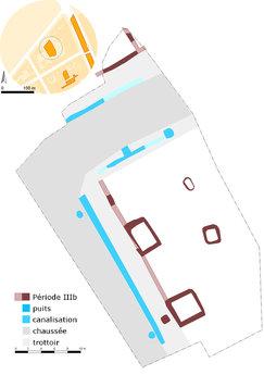9 11 Boulevard Du Général Leclerc Reims Inrap
